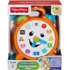 Fisher Price Laugh & Learn Counting Colours Clock