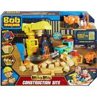 Fisher Price Bob the Builder Mash & Mold Construction Site
