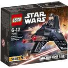 Lego Star Wars Krennic's Imperial Shuttle Microfighter 75163