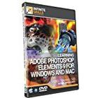 Infinite Skills InfiniteSkills Adobe Photoshop Elements 9 Tutorial DVD - Video Training (PC/Mac)