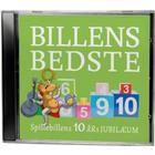 No Billens Bedste (CD)