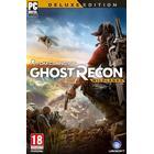 Tom Clancy's Ghost Recon: Wildlands - Deluxe Edition
