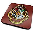 Harry Potter Hogwarts Crest Coaster