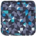 Tenba Switch Cover 10 Tasche blau/grau geometric
