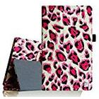 Fintie Folio Case with Auto Wake/Sleep Feature for 2nd Generation Google Nexus 7 FHD, Slim Fit Android Tablet - Leopard MaGenerationta