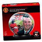 Paul Lamond Manchester United 3D Puzzle Ball