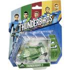 Vivid Imaginations Thunderbirds Are Go Thunderbird 2 Diecast Vehicle
