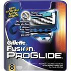 Gillette Fusion ProGlide Razor Blades 8-Pack