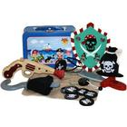 ImageToys Pirate Set in Suitcase 8pcs