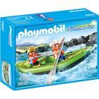 Rafting - PL6892 - Playmobil Summer Fun