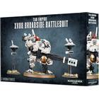 WARHAMMER - Tau Empire - XV88 Broadside Battlesuit