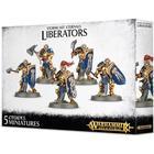 WARHAMMER - Stormcast Eternals Liberators