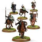HOBBIT/LORD OF THE RINGS - Riders of Rohan