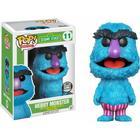 Funko Pop! Sesame Street Herry Monster
