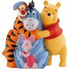 Bullyland Winnie the Pooh & Friends Money Bank