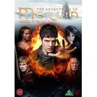 Merlin: Säsong 5 (4DVD) (DVD 2012)