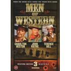 Men of western - Western heroes vol 1 (3DVD) (DVD 2014)