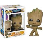 Funko Pop! Marvel Guardians of the Galaxy Vol 2 Groot