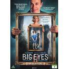 Big eyes (DVD) (DVD 2014)