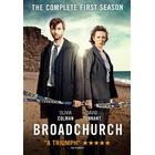 Broadchurch: Säsong 1 (3DVD) (DVD 2014)