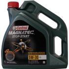 Castrol Motorolja Magnatec Stop/Start 5W-30 C3 4L