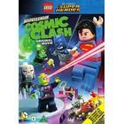 Lego - Justice league cosmic clash (DVD) (DVD 2015)