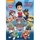 Paw Patrol 1-10 Box (10DVD) (DVD 2016)