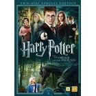 Harry Potter 5 + Dokumentär (2DVD) (DVD 2016)