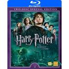 Harry Potter 4 + Dokumentär (2Blu-ray) (Blu-Ray 2016)