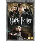 Harry Potter 7 + Dokumentär (2DVD) (DVD 2016)