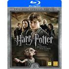 Harry Potter 7 + Dokumentär (2Blu-ray) (Blu-Ray 2016)