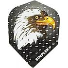 Harrows Dartflights Harrows Dimplex Eagle 3-pack