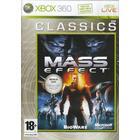 Mass Effect CLASS X360
