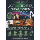 Xploder Cheat System GTA 5 Ed. X360