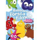 Babblarna: Första Filmen (DVD) (DVD 2016)