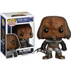 Funko Pop! TV Star Trek the Next Generation Klingon