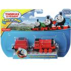 Fisher Price Thomas & Friends Take n Play Mike the Miniature Engine