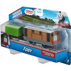 Fisher Price Thomas & Friends Trackmaster Toby Motorized Engine