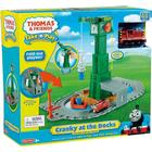 Fisher Price Thomas & Friends Take n Play Cranky at the Docks