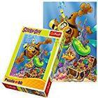 "Trefl 17287 ""Scooby-Doo"" Puzzle (60-Piece)"