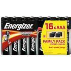 Energizer Alkaline AAA/LR03 16-Pack