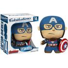 Funko Fabrikations Captain America