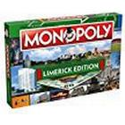 Monopoly 028394 Limerick Board Game