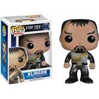 Funko Pop! TV Star Trek Klingon