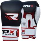 RDX Cow Leather Boxing Gloves 12oz
