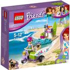 Lego Friends Mia's Beach Scooter 41306