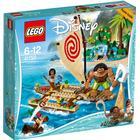 Lego Disney Le Voyage en mer de Vaiana 41150