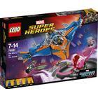 LEGO Super Heros LEGO Super Heroes, 76081, Guardians of the Galaxy Milano vs. Abilisken