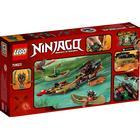 Lego Ninjago Skæbnens Skyggeskib 70623