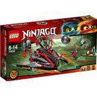 Lego Ninjago Vermillion Invader 70624